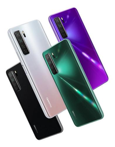 Huawei Y7a (sustituto Y7 E Y9) Modelo 2021 Techmovil