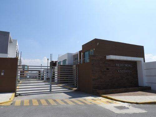 Casa En Venta Pachuca San Antonio El Desmonte