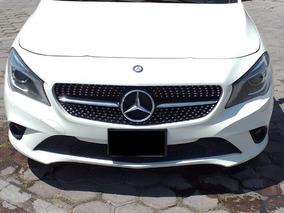 Mercedes-benz Clase Cla 200 Sport 2014 Blanco