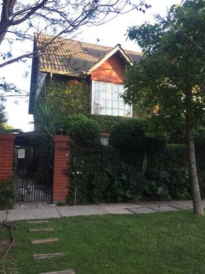 Casa En Ciudad Satelite, Gran Sector, Areas Verdes.