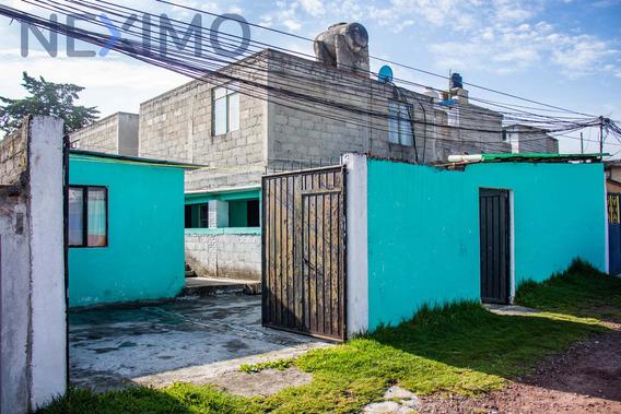 Venta De Casa En Ixtlahuaca, Estado De México