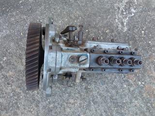 Bomba De Inyeccion Diesel Para Motores Ford De Compresores.
