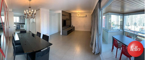 Apartamento - Ref: 212881