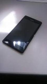Celular Sony Xperia M2 Aqua D2403 Original Usado