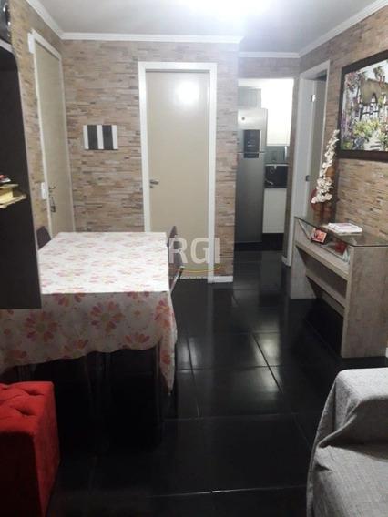 Apartamento Em Estância Velha Com 2 Dormitórios - Li50877157