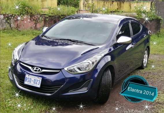 Hyundai Elantra Americano