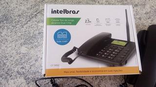 Antena De Telefone+celular Fixo