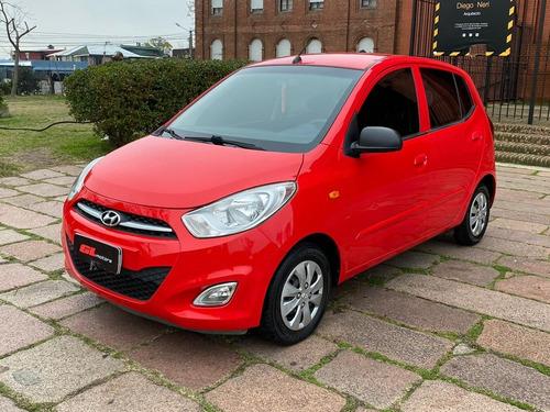 Hyundai I10 1.1 Full 2011 (( Gl Motors )) Financiamos 100%