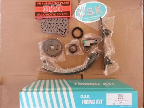 Kit De Tiempo Terios 2002 2007 Original Japon