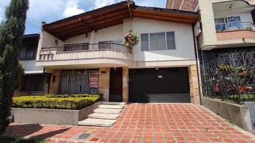 Casas En Arriendo/venta Velodromo 649-19426