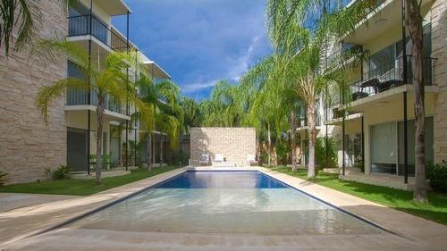 Imagen 1 de 16 de Condominio 3 Recamaras En Venta Playa Del Carmen