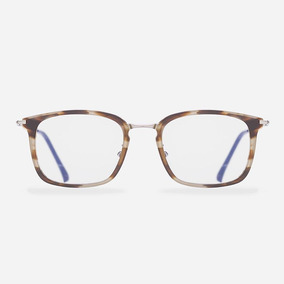 Óculos De Grau Fuel - Geométrico - Rhodes