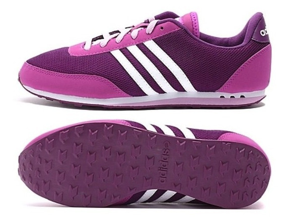 Tênis adidas Neo Style Racer - Casual Lifestyle