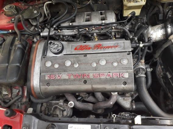Alfa Romeo 145 2.0 Quadrifoglio 1997
