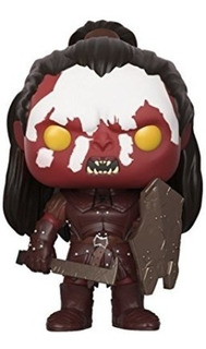 Funko Pop The Lord Of The Rings Lurtz