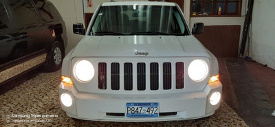 Jeep Patriot Año 2010