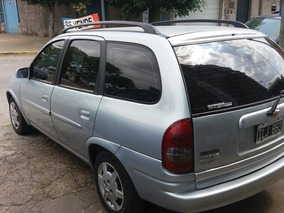 Chevrolet Corsa Rural