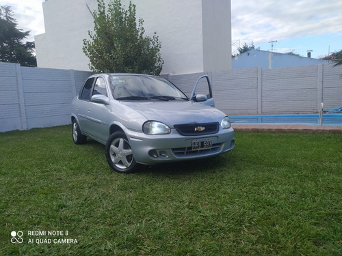 Chevrolet Corsa Gls 1.6