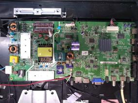 Placa Principal Tv Led Semp Toshiba Dl2971 (b) W