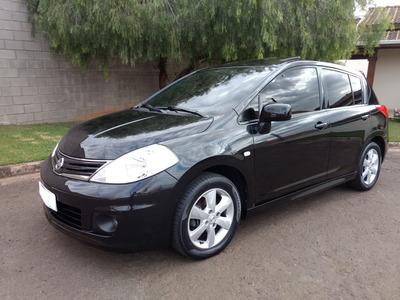 Nissan Tiida 1.8 Sl * * Impecável 65 Mil Km * * 2012