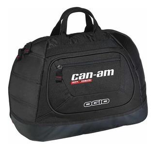 Maleta Casco Moto Spyder Canam Ogio
