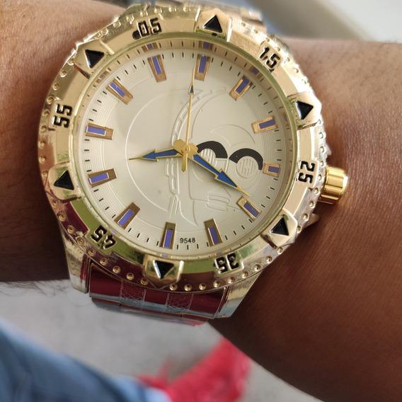 Relógio Masculino Promocional