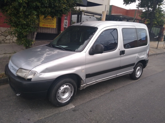 Citroën Berlingo 2006 1.9 D Pack 5 P