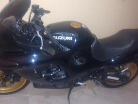 Suzuki Gsx-r750 Gsxf 750