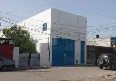 Nave Industrial En Renta En Plutarco Elías Calles, Carmen, Campeche