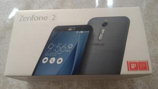Smartphone Asus Zenfone 2 - 64gb Room - 4ram - Importado Usa