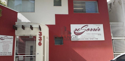 Imagem 1 de 17 de Salas Comerciais - Guanabara - Sa1835