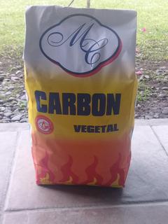 Carbon Vegetal Bolsas 3kilos