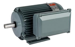 Motor Monofásico 2 Hp 3000 Rpm Alto Par A90lmc2b Sin Interes