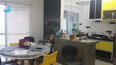 Apartamento Com 2 Dormitórios Para Alugar, 67 M² Por R$ 2.450/mês - Vila Mogilar - Mogi Das Cruzes/sp - Ap0452