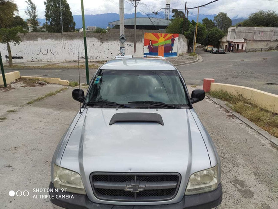Chevrolet S10 2.8 4x2 Dc Plus 2007
