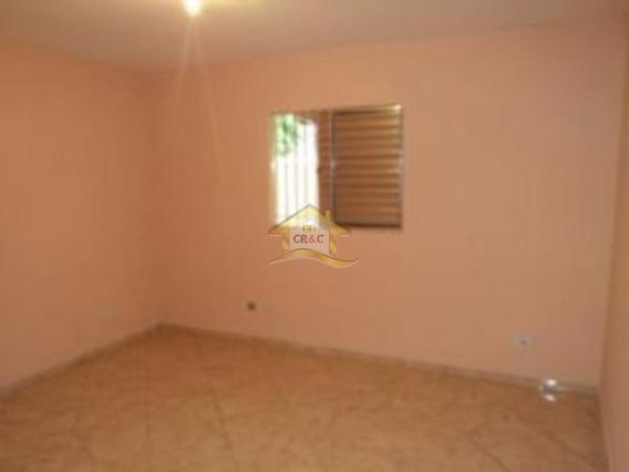 Casa Assobradada Para Venda No Bairro Vila Buenos Aires, 2 Dorm, 2 Suíte, 2 Vagas, 130 M - 1114cr