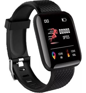 Relógio D13 Smartwatch Android Bluetooth Pronta Entrega