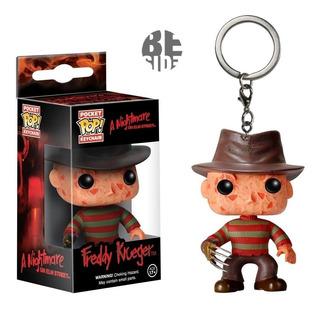 Funko Keychain Freddy Krueger (bootleg)