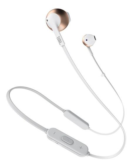 Fone De Ouvido Bluetooth Jbl Tune 205bt - Intra-auricular