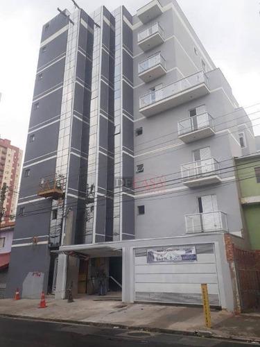 Imagem 1 de 16 de Apartamento À Venda, 40 M² Por R$ 275.000,00 - Penha - São Paulo/sp - Ap3550