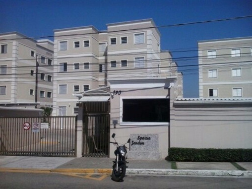Imagem 1 de 19 de Apartamento A Venda, Edifício Solare, Vila Campos Sales, Jundiaí - Ap08908 - 4787562