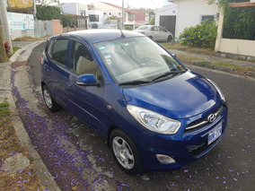 Hyundai I10 2013 Full Extras