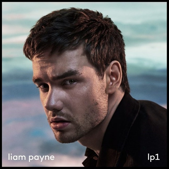 Liam Payne Lp1 Cd Nuevo 2019 Original One Direction