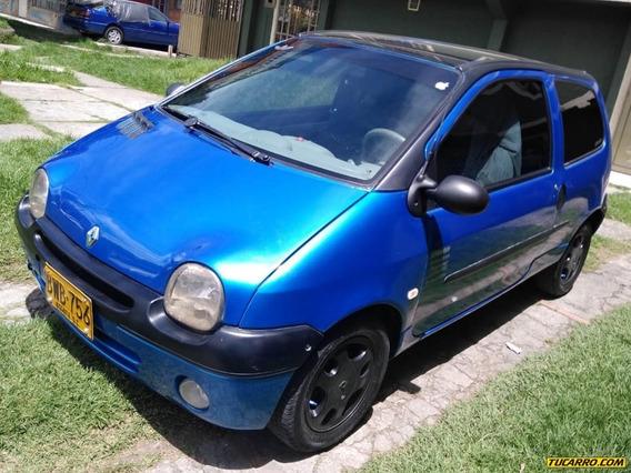Renault Twingo Dinamique Mt 1200cc 8v