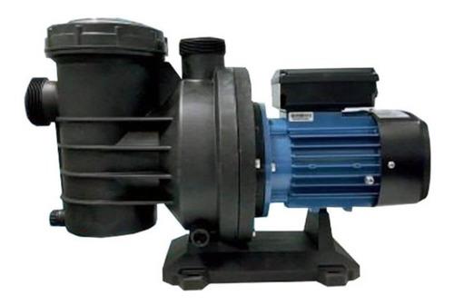 Imagen 1 de 3 de Bomba Autocebante Pool 75 Pearl 0.75hp Hidraulica Rubber