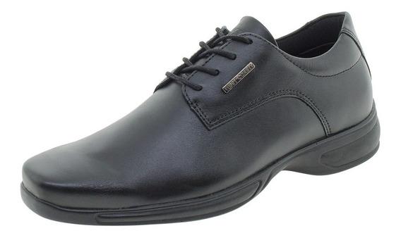 Sapato Masculino Social West Coast - 188702 Preto