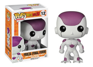 Figura Funko Pop Animation Db Z - Frieza 12