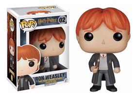 Funko Pop! Harry Potter - Ron Weasley 02