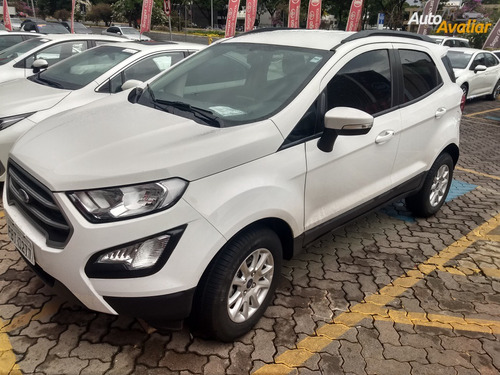Ford Ecosport Ecosport Se Direct 1.5 (aut) (flex)
