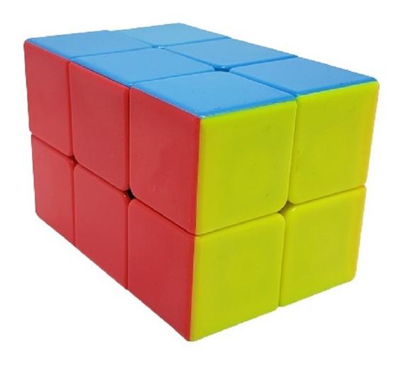 Cubo Magico Fanxin 2x2x3